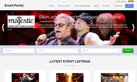 Siti Web di incontri a Liverpool