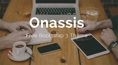 free cart script onassis template