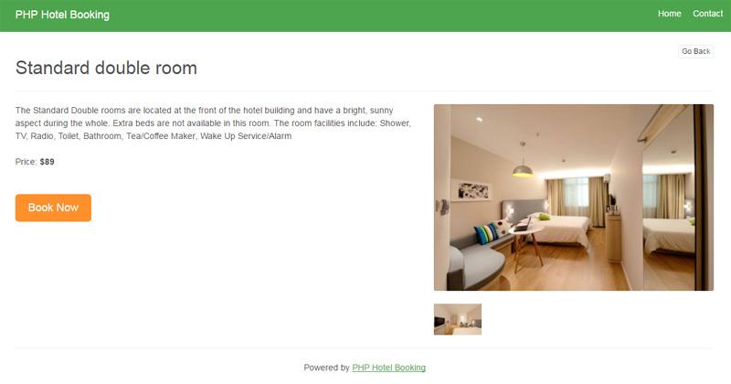 php hotel booking script   hotels booking plugin cms  netart media