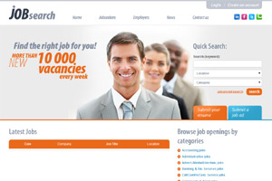 Open source jobs portal script, sources php code mysql jobs