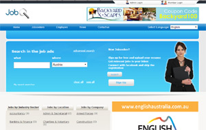 template for jobs portal php - Php Mysql Jobs
