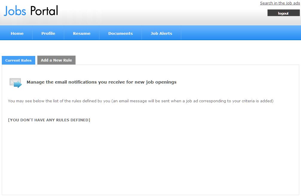 28 free job alert resume upload gigajob com free job site